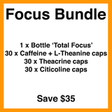 Focus Bundle