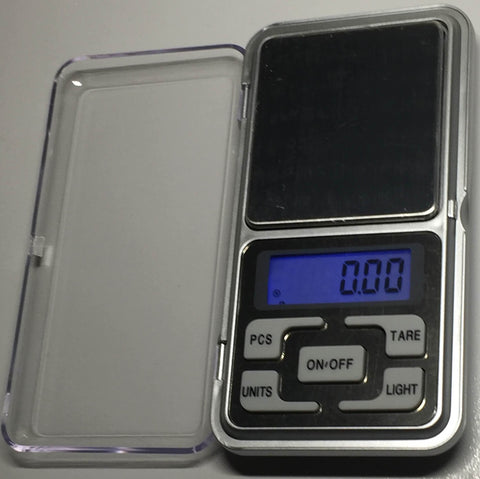 Milligram Measuring Scale