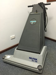 Upright Large Area Vacuum and Ride-on Vacuum Cleaners And Parts