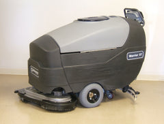 Battery And Electric Powered Walk Behind Floor Scrubber Driers And Parts