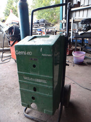 Superseded Gerni ALTO Denso WAP and KEW Pressure Washers