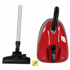 Domestic Nilfisk Vacuum Cleaners And Replacement Parts