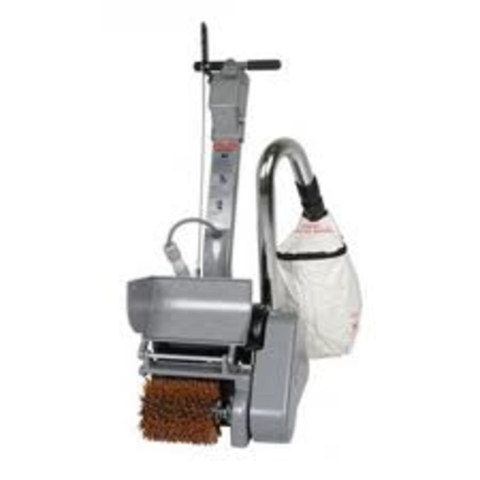 Clarke FA-8 Electric Professional Timber Floor Sander Abrader Unavailable In Australia - TVD The Vacuum Doctor