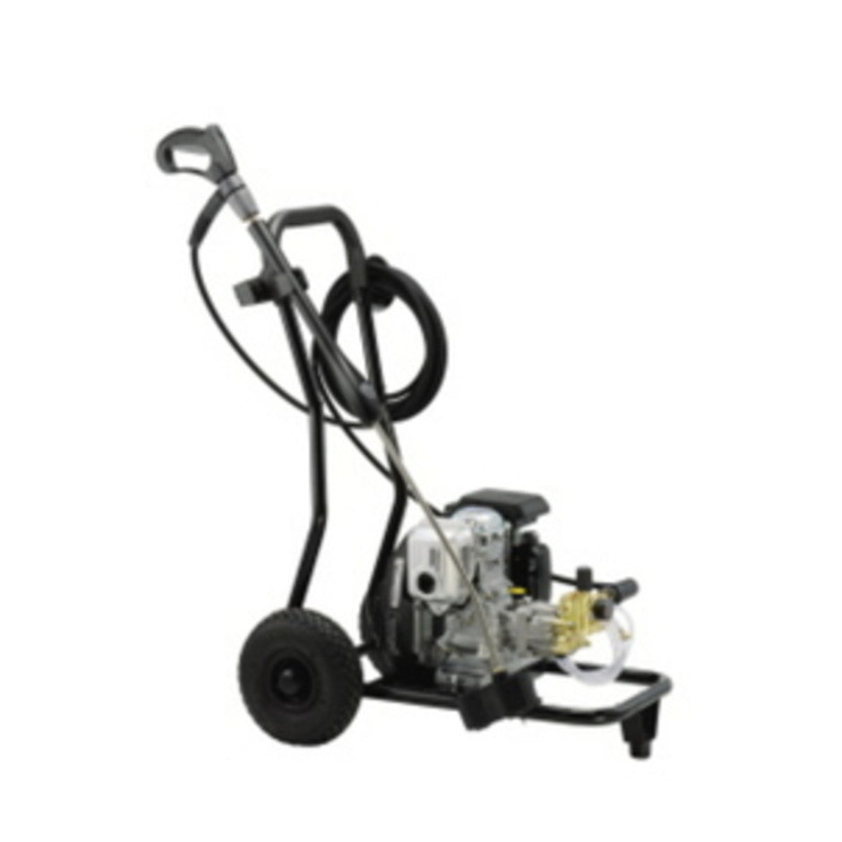 Gerni Poseidon 2-31PE Petrol Powered Cold Water Pressure Washer Replaced By 2-32PE - TVD The Vacuum Doctor
