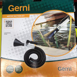 Water Suction Kit For Gerni Hobby Use Pressure Washer To Drain Ponds Etc - TVD The Vacuum Doctor