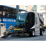 Nilfisk RS1300 Diesel Powered Road Sweeper Complete - TVD The Vacuum Doctor