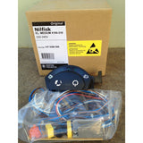 Nilfisk Extreme X150 to X210 Vacuum Cleaner Electronic Harness And No Motor - TVD The Vacuum Doctor