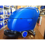 Nilfisk-ALTO 553 BL Battery Powered Auto Scrubber-dryer Free Delivery In Australia! - TVD The Vacuum Doctor