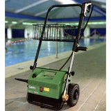 Gerni G208 and Gerni G3000 and G3000A Pressure Washer Water Seat For By-Pass Valve - TVD The Vacuum Doctor