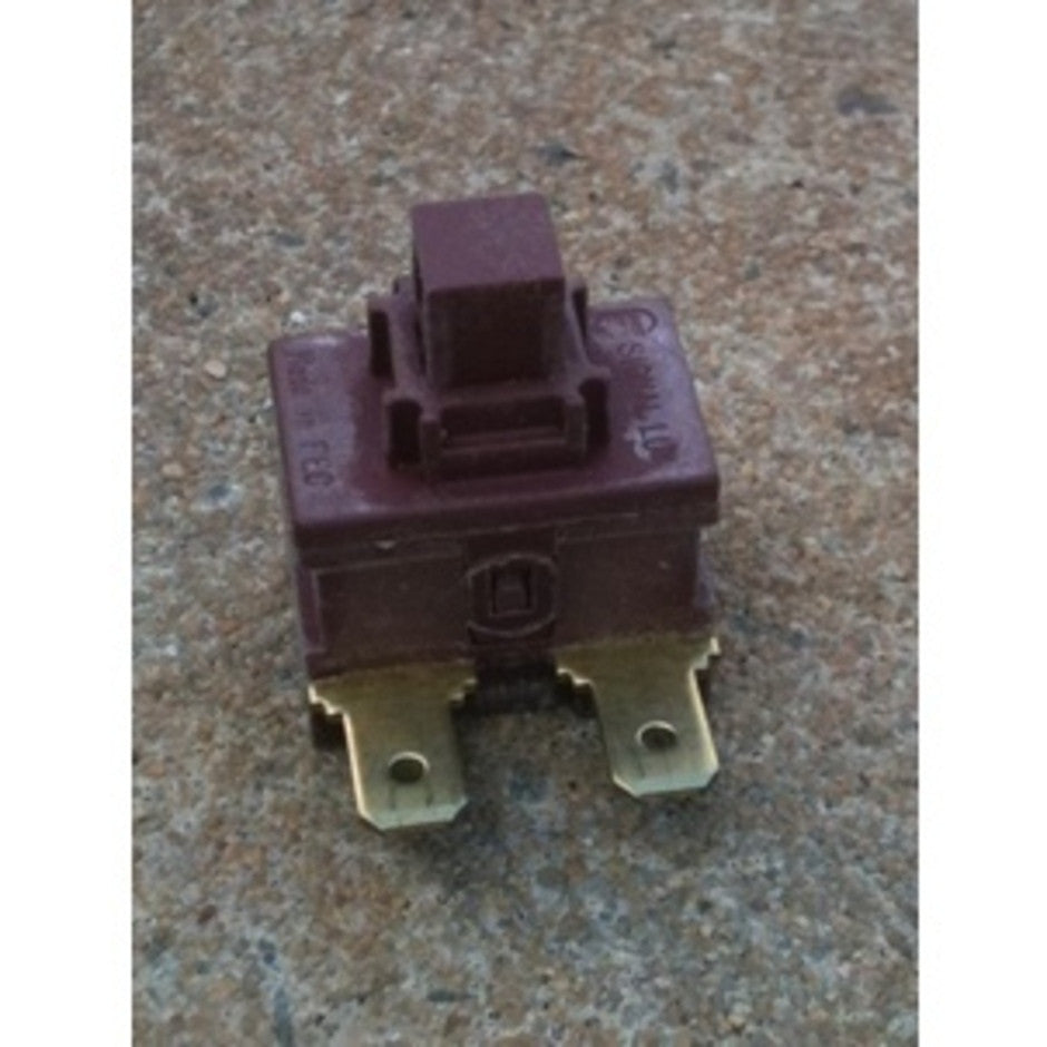 Nilfisk Compact Switch C120 C220 and C330 Vacuum Cleaner Switch - TVD The Vacuum Doctor