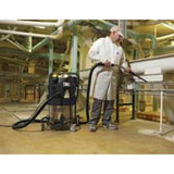 Nilfisk IVB 7X ATEX Zone 22 Safety VacuumCleaner For M Class Dusts UNAVAILABLE - TVD The Vacuum Doctor