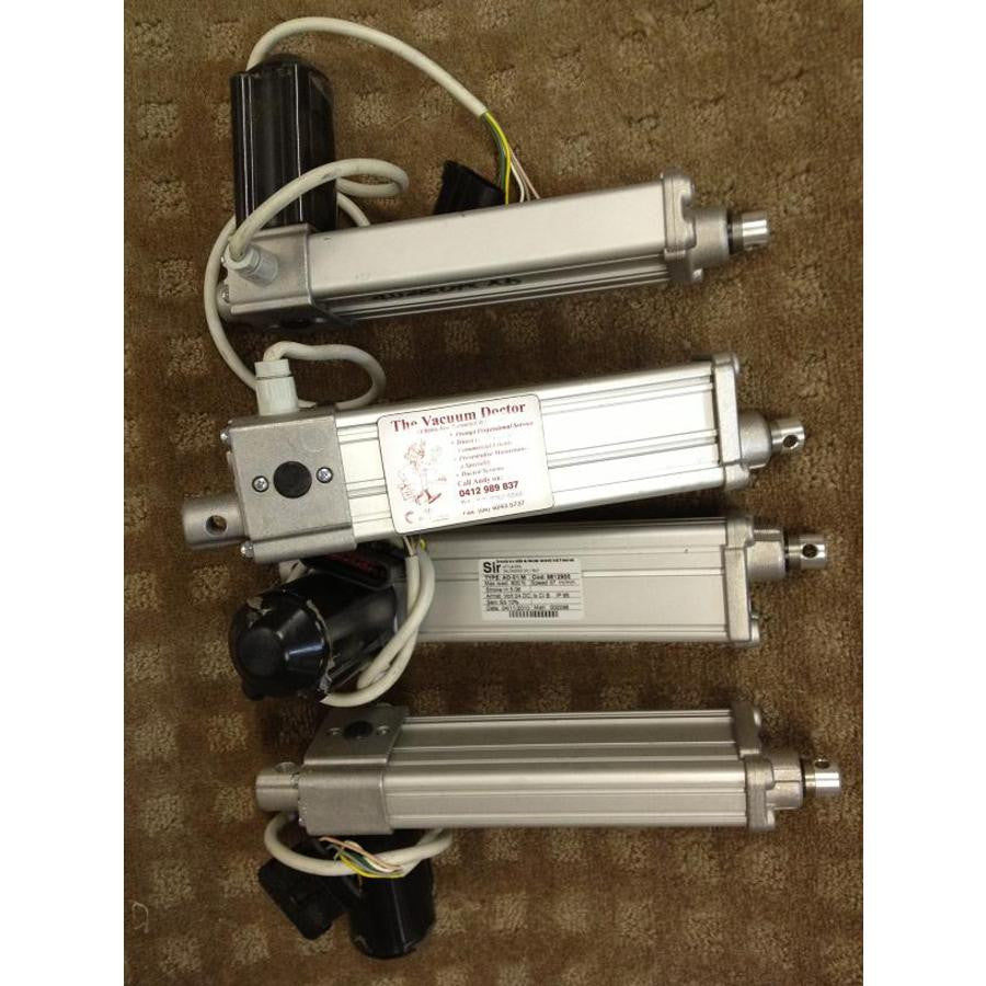 Nilfisk-ALTO Clarke Boost 32 Battery Floor Scrubber Scrub Deck Actuator USUALLY $570