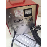 Clarke 36 Volt 35 Ampere Battery Charger For Floor Scrubber And Sweeper