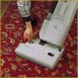 Nilfisk GU350 GU350A GU450 GU450A Upright Commercial Vacuum Cleaner Side Arm - TVD The Vacuum Doctor