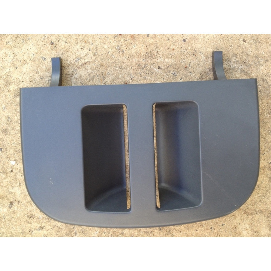 Nilfisk GM300 Series Vacuum Cleaner Accessory Cover Suits GM200 GM400 GM500 OBSOLETE - TVD The Vacuum Doctor