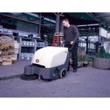Nilfisk SW850 Battery Sweeper With On-board Charger UNAVAILABLE