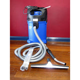 Nilfisk-Alto Attix 5 and 7 Wet and Dry Vacuum Cleaner Workshop 36mm Hose Kit - TVD The Vacuum Doctor