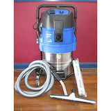 WAP By Nilfisk-ALTO Attix Wet and Dry Vacuum Complete 4m x 36mm Hose - TVD The Vacuum Doctor