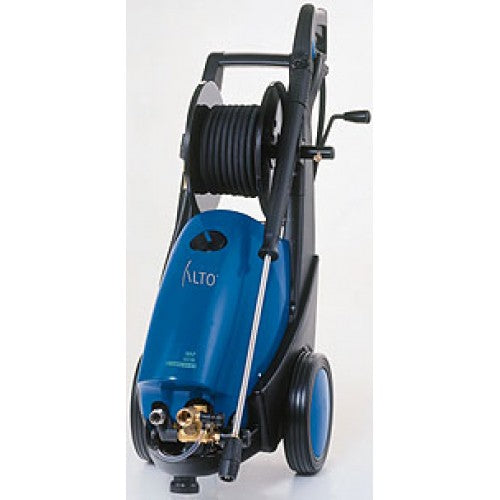 ALTO KEW Triton Series Of Cold Water Pressure Washer INFORMATION PAGE - TVD The Vacuum Doctor