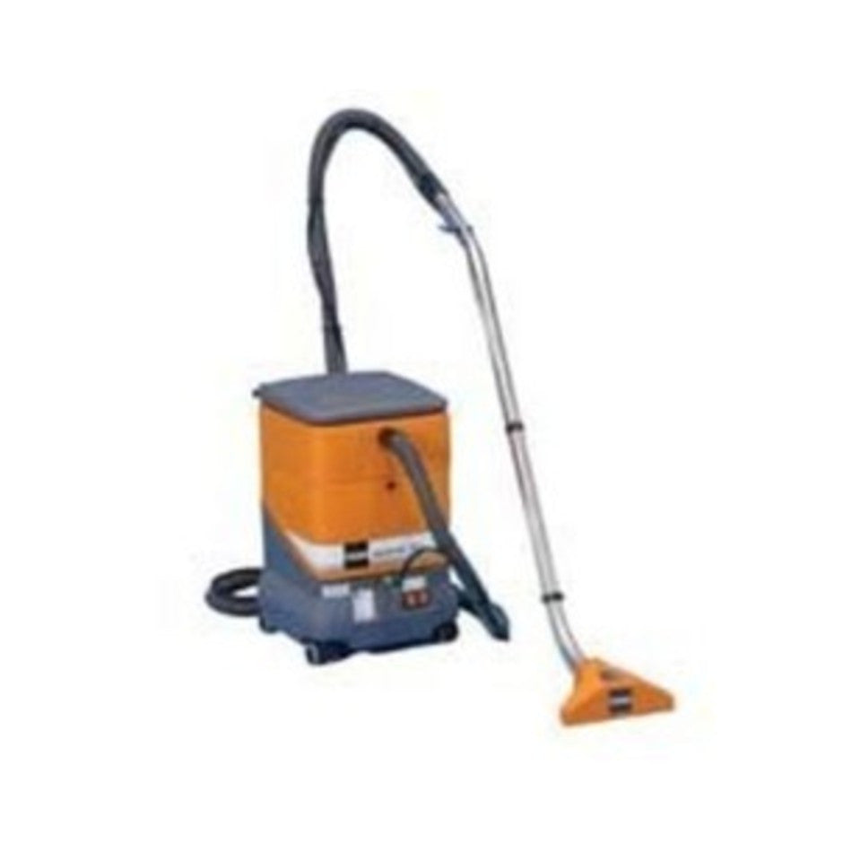 Taski Aquamat 10 Top Quality Carpet Extraction Machine This Page For Infomation Only - TVD The Vacuum Doctor