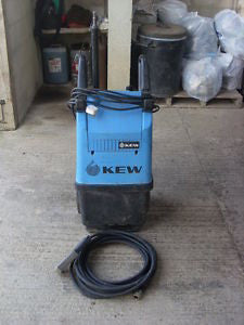 ALTO KEW 1740C and 1740CA Commercial Use Pressure Washer OBSOLETE - TVD The Vacuum Doctor