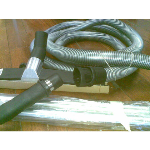 36mm Flexible Black Nilfisk-ALTO Plastic Vacuum Hose Per Meter Length - TVD The Vacuum Doctor