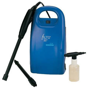 ALTO Active 2050 and 2050 X-TRA Domestic Pressure Washer NOW OBSOLETE - TVD The Vacuum Doctor