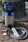 Nilfisk-Alto ATTIX 961-01 2 Motor Industrial Wet and Dry Vacuum Cleaner Complete