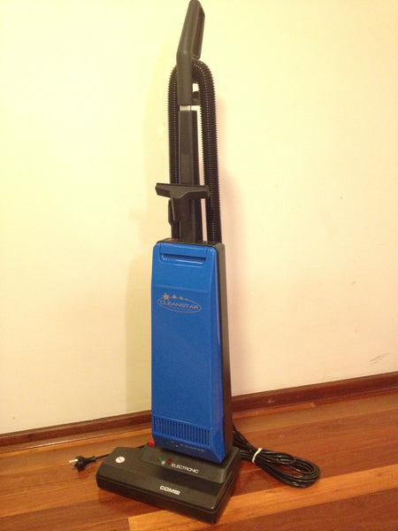 Cleanstar C17 36 Nilco German Made Upright Vacuum