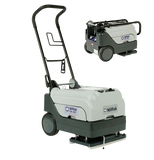 Nilfisk CA331 Compact Electrically Operated Floor Scrubber - TVD The Vacuum Doctor