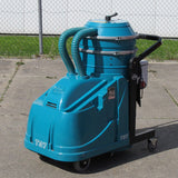 NilfiskCFM T37 Compact 3 Phase Industrial Vacuum Cleaner No Longer Available - TVD The Vacuum Doctor