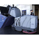 Nilfisk CR1200S Combination Sweeper Scrubber-Drier Complete Replaced by CS7000 - TVD The Vacuum Doctor