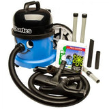 Numatic Henry Hetty and Charles Vacuum Cleaner 32mm Stainless Steel Wand - TVD The Vacuum Doctor