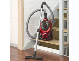 Nilfisk Combat Bagless HEPA Filtered Vacuum Cleaner Replaced By Combat Ultra - TVD The Vacuum Doctor