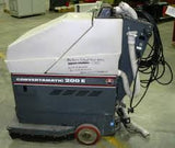 Nilfisk BA500 Battery Operated Automatic Floor Scrubber Drier No Longer Available - TVD The Vacuum Doctor