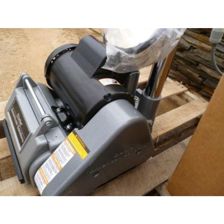 Clarke American Sanders EZ8 Professional Wooden Floor Electric Sander - TVD The Vacuum Doctor