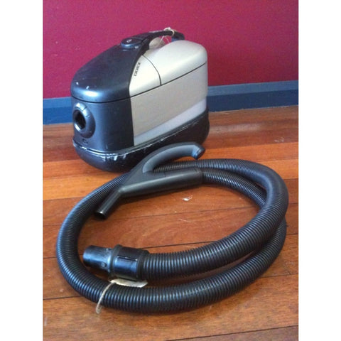 Nilfisk Style Extreme And King Starbag Vacuum Cleaner