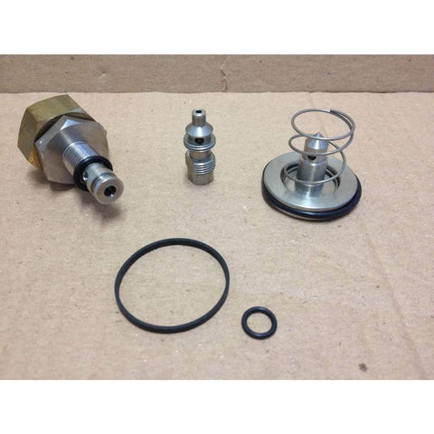 Gerni 118P Honda Petrol Motor Powered Pressure Washer ByPass Valve Kit NLA - TVD The Vacuum Doctor