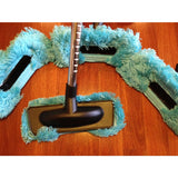 32mm Diameter Electrostatic Dust Mop For Timber Floors USUALLY $45!!