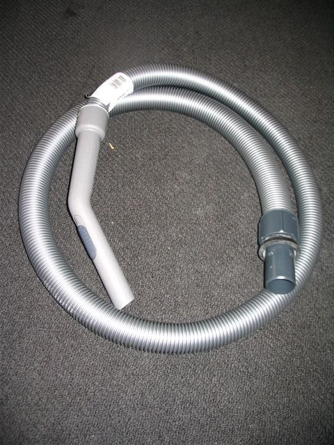 Nilfisk GD1010 Commercial Vacuum Cleaner Bare Hose With No Bent Tube - TVD The Vacuum Doctor