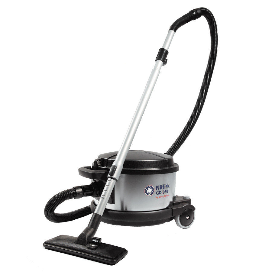 Nilfisk GD930 S2 Panther Vacuum Cleaner 32mm Aluminium Telescopic Wand