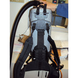 Nilfisk GD5 HEPA H13 Filtered Back Pack Vacuum Cleaner Free Delivery Australia Wide - TVD The Vacuum Doctor