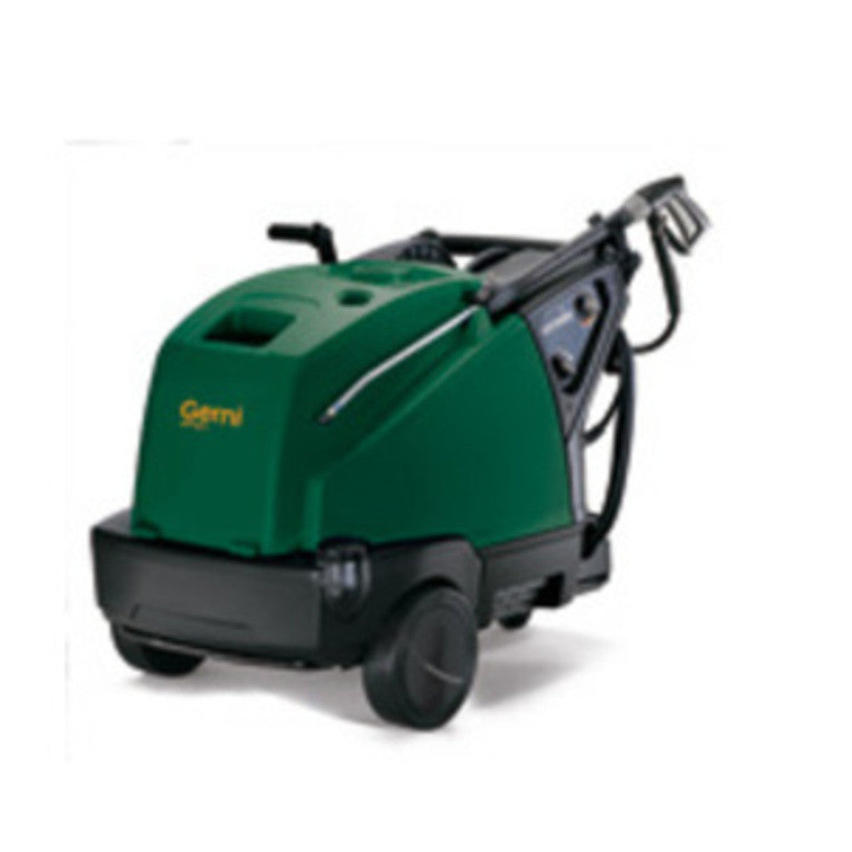 Gerni Neptune 3-25 Compact Mobile Hot Water Pressure Washer UNAVAILABLE - TVD The Vacuum Doctor