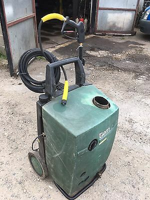 GERNI G-2302A Professional Hot Water Pressure Washer OBSOLETE Replaced By Neptune