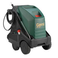 Gerni MH 4M 100/720 Single Phase Electrical Hot Water Pressure Washer - TVD The Vacuum Doctor
