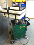 Gerni B9 Mechanics Brake and Parts Hot Water Washer Info Page Only
