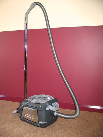 Nilfisk Hds2000 Commercial Vacuum Cleaner Powerhead