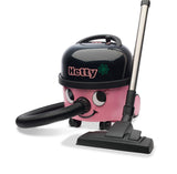 Numatic Henry Hetty and Charles Vacuum Cleaner 32mm Stainless Steel Wand