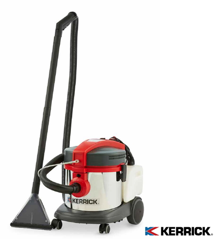 Kerrick Kinj7 Canister Carpet Cleaner Extractor and Upholstery Cleaner - TVD The Vacuum Doctor