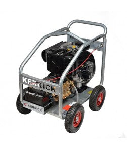 Kerrick YI2012D Diesel 4.7HP Mobile 2000PSI Cold Water Pressure Washer - TVD The Vacuum Doctor